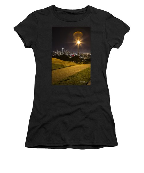 Kerry Park Seattle Women's T-Shirt