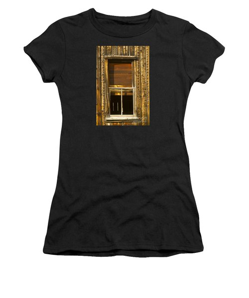Kirwin Window-signed-#0223 Women's T-Shirt (Athletic Fit)