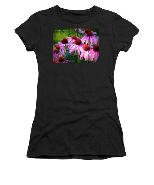 Kissed By Sunlight Women's T-Shirt (Athletic Fit)