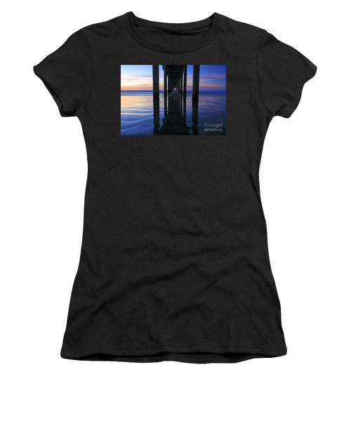 La Jolla Dream Light Women's T-Shirt
