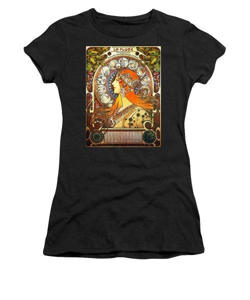La Plume Zodiac Women's T-Shirt