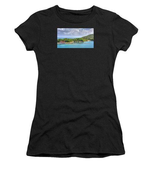 Labadee Women's T-Shirt