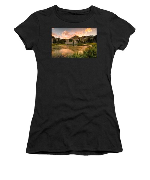 Lake Catherine Women's T-Shirt