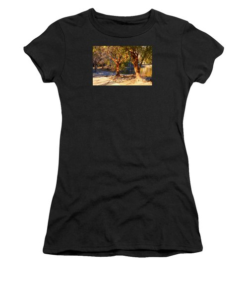 Lake Ella Trail Women's T-Shirt