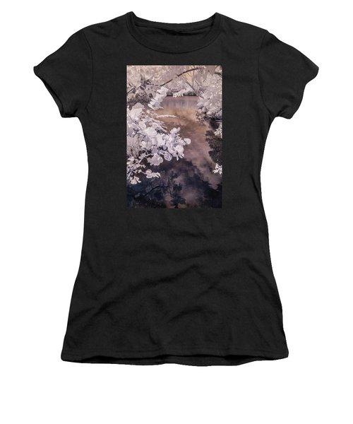 Lake Shadows Women's T-Shirt