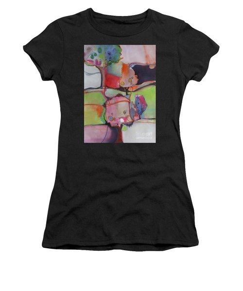 Landscape Women's T-Shirt
