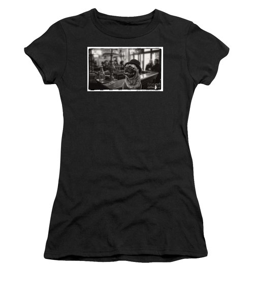 Last Call Women's T-Shirt