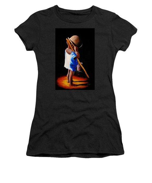 Last Of The Stew Women's T-Shirt