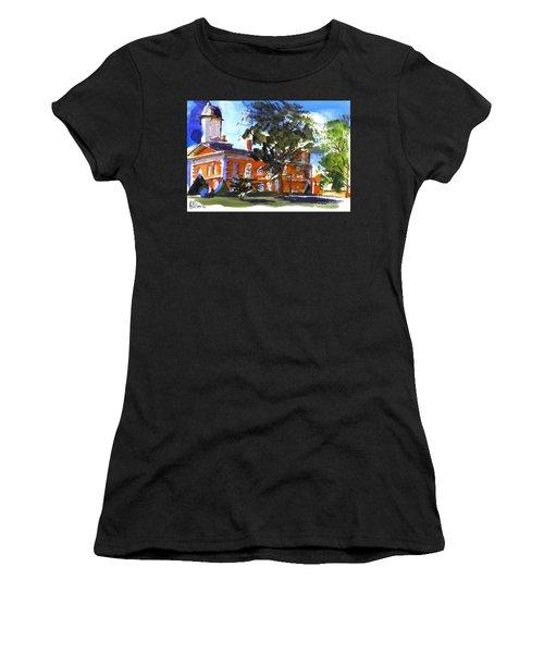 Late Summer Afternoon II Women's T-Shirt
