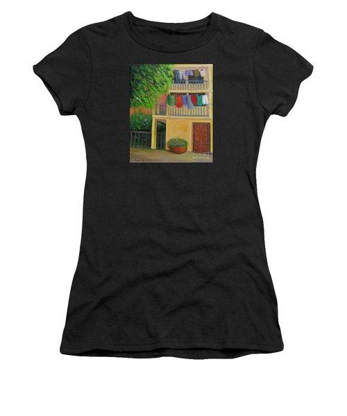 Laundry Day Women's T-Shirt