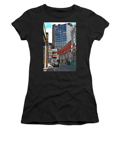 Layers Of London Women's T-Shirt