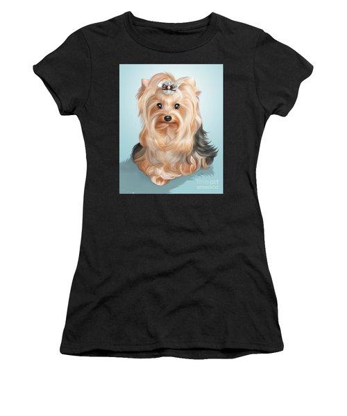 Leetl Luloo Zazu  Women's T-Shirt