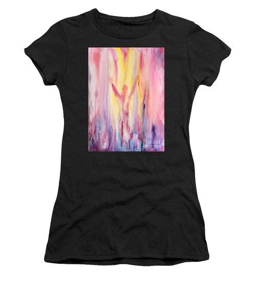 Let It Flow Women's T-Shirt