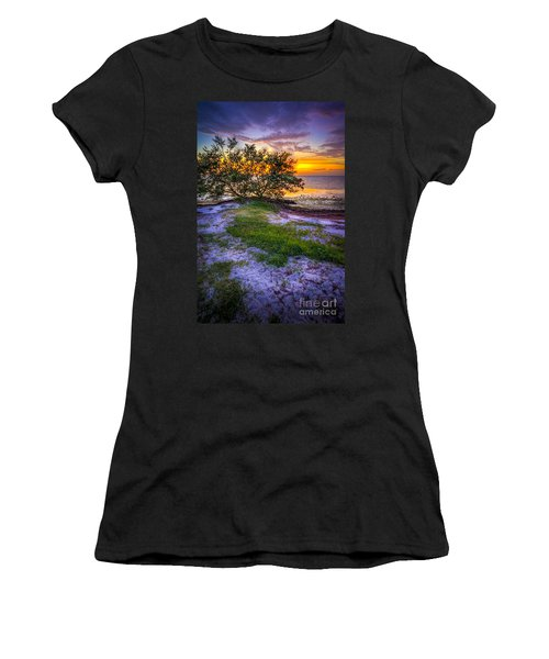 Let's Keep Looking Women's T-Shirt