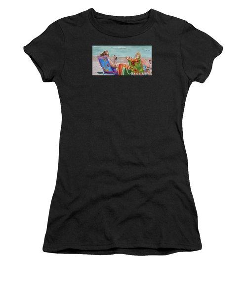 Ladies' Beach Retreat Women's T-Shirt