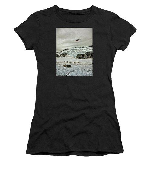 Lift Women's T-Shirt