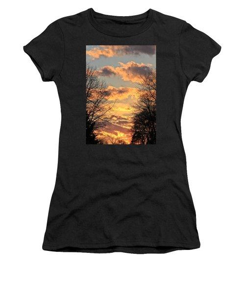 Light Catcher Women's T-Shirt