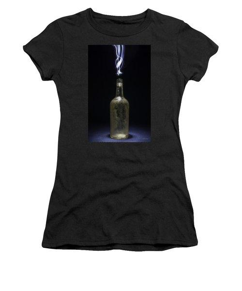 Lighting By The Quart - Light Painting Women's T-Shirt