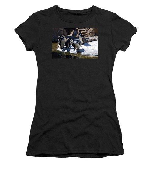 Listen Up Everyone... Women's T-Shirt