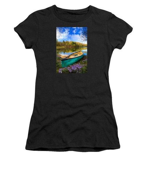 Little Bit Of Heaven Women's T-Shirt