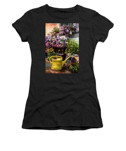 Little Swiss Garden Women's T-Shirt