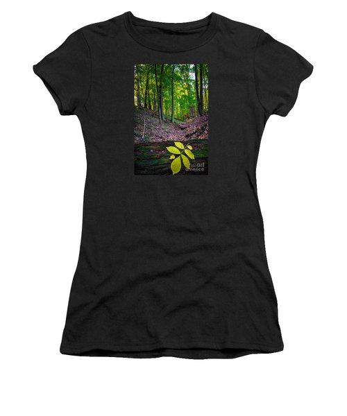 Little Valley Women's T-Shirt