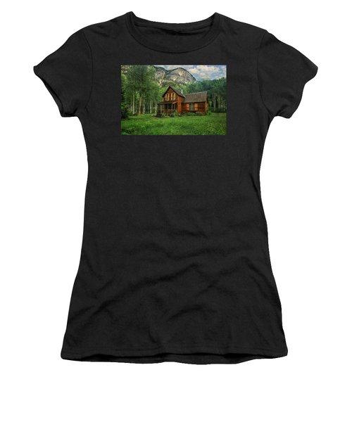 Living Crystal Women's T-Shirt