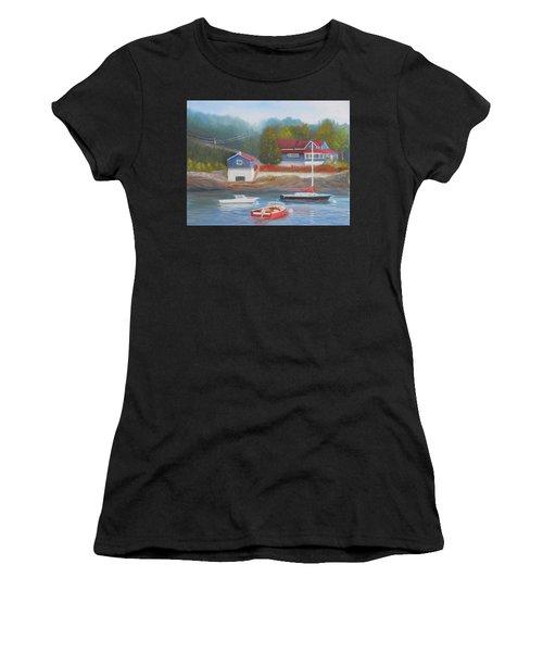 Long Cove Women's T-Shirt