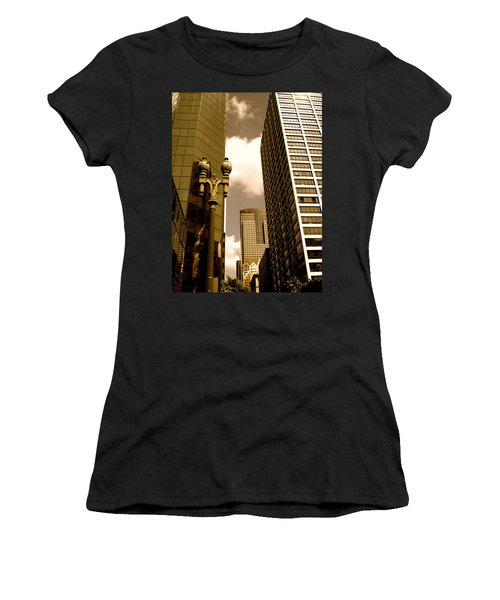 Los Angeles Downtown Women's T-Shirt