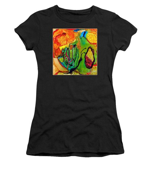 Lost Butterfly.. Women's T-Shirt