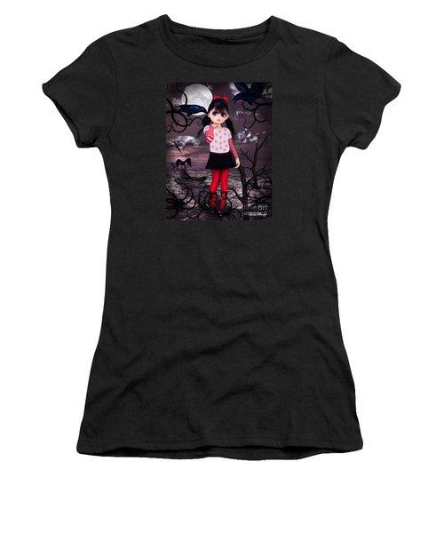 Lost Little Girl Women's T-Shirt