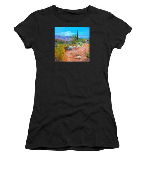 Lot For Sale 2 Women's T-Shirt (Athletic Fit)