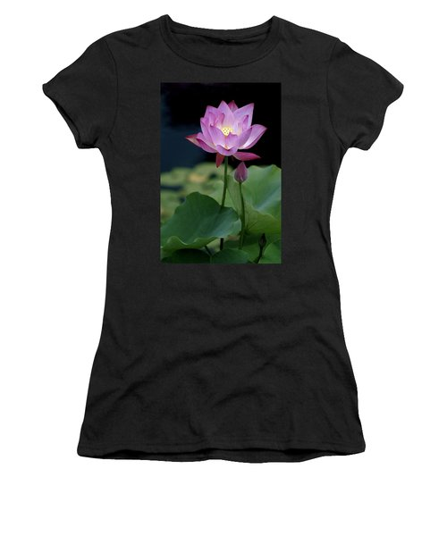Lotus Blossom Women's T-Shirt