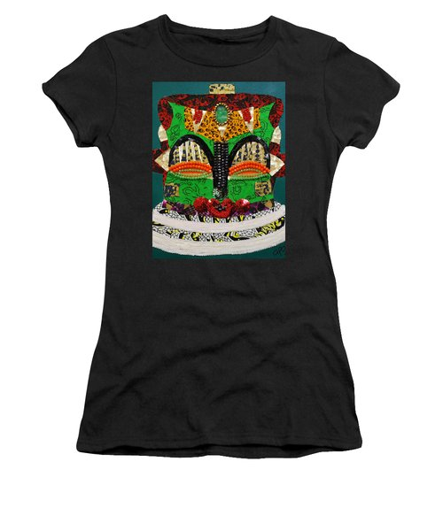 Lotus Warrior Women's T-Shirt