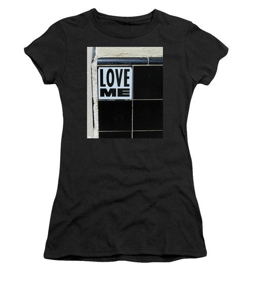 Love Me Women's T-Shirt