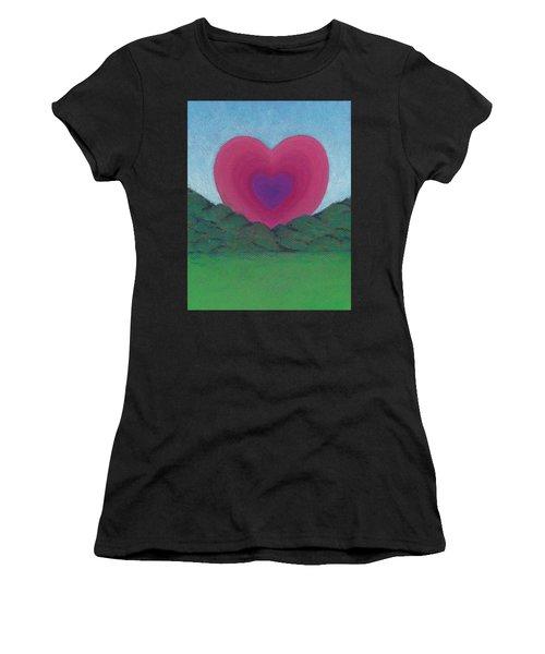 Love Rising Women's T-Shirt