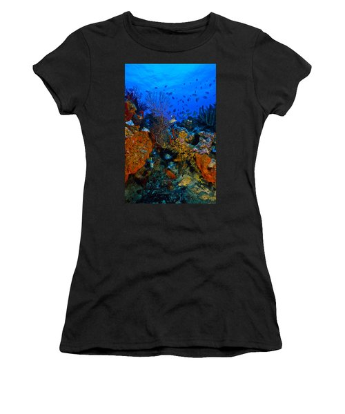 Lynns Reef Women's T-Shirt