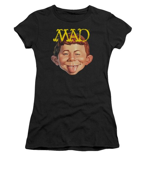 Mad - Absolutely Mad Women's T-Shirt