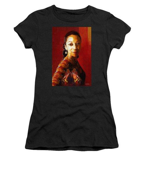 Madame Exotic Women's T-Shirt
