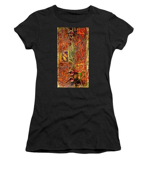 Magic Carpet Women's T-Shirt