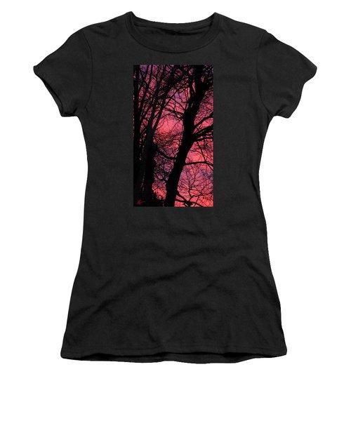 Magic Sunset  Women's T-Shirt