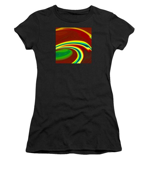Magma  C2014 Women's T-Shirt (Athletic Fit)