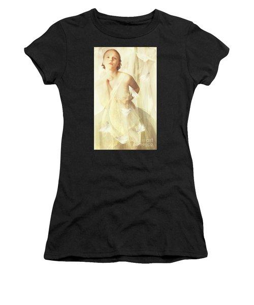Magnolia Belle Women's T-Shirt