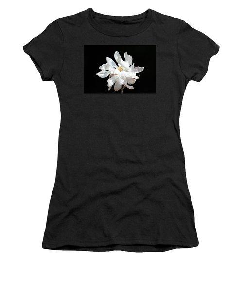 Magnolia Blossom Women's T-Shirt