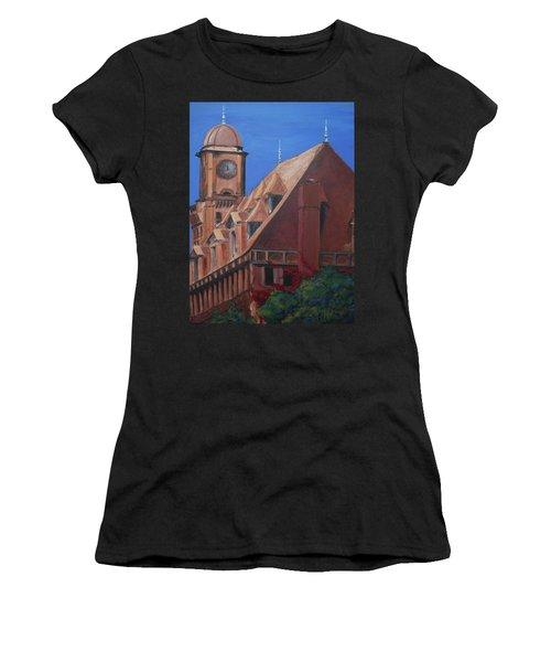 Main Street Station Women's T-Shirt
