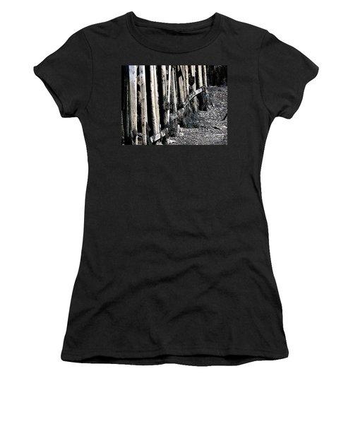 Maine Pier Women's T-Shirt
