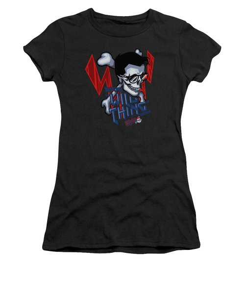 Major League - Wild Skull Women's T-Shirt