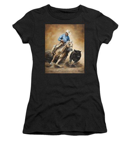 Making The Cut Women's T-Shirt