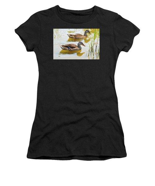 Mallards Women's T-Shirt