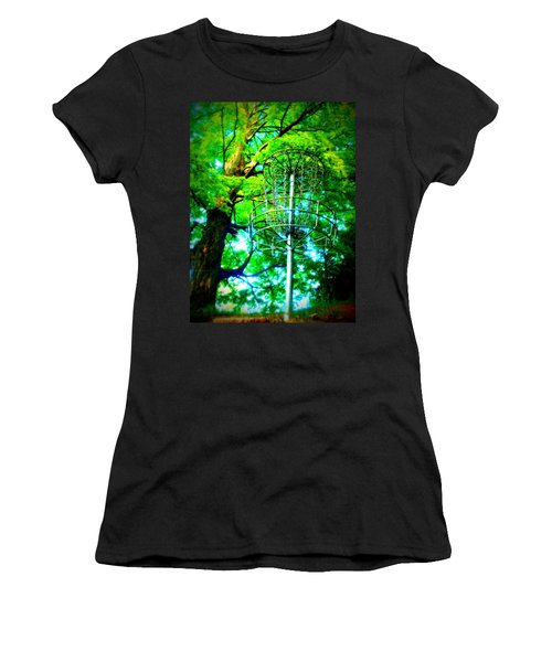 Maple 18 Women's T-Shirt (Athletic Fit)